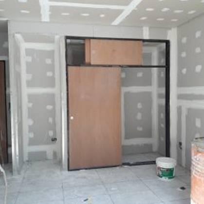 Buro Steel Framing Remodelaciones